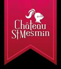 logo chateau de saint mesmin