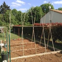 jardiner avec sebricole