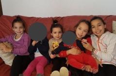 Avec la cousin et le cousin ♥