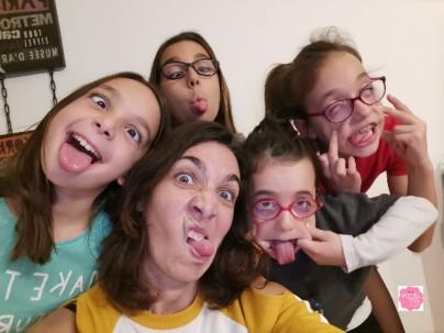 Délire entre mère et filles